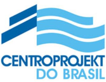 Centroprojeckt do Brasil